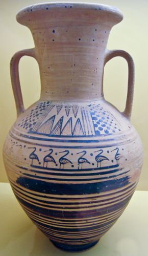 Ancient Greek Amphora