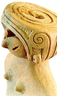 JOMON VENUS (top)