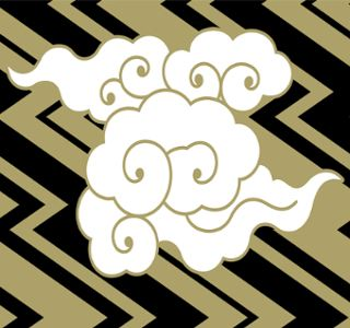 Magic Carpet Cloud Motif