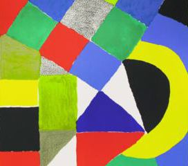 On the square with sonia delaunay antique geometric quilt designs